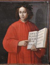 Persio Flacco